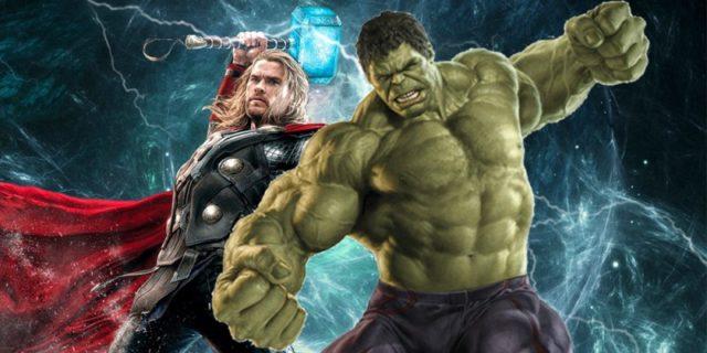 """""""Thor: Ragnarok"""" चित्रपटाचा ट्रेलर रिलीज"""