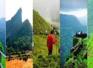 पुणे परिसरातील पर्यटन स्थळे | Tourism Near Pune City