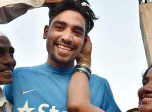 रिक्षावाल्याचा मुलगा भारतीय क्रिकेट संघात