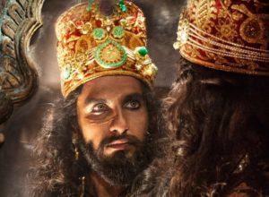 """आज प्रसिद्ध होणार """"पद्मावती"""" चित्रपटाचा ट्रेलर… #PadmavatiTrailer"""