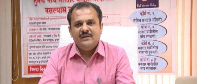 पिंपरी-चिंचवड मनपात दिवाळी भेटवस्तूंना बंदी : आयुक्त हर्डीकरांचे आदेश