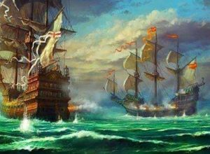 दिल्लीच्या संग्रहालयात दाखल होणार सातारकराने बनवलेली मराठा युद्धनौका