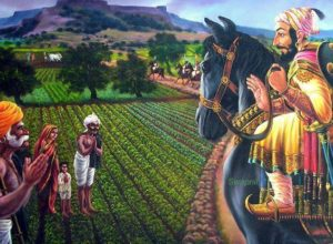 युद्धस्थितीत 'महाराष्ट्र पोसणारा' शेतकरी, शेतकऱ्यांना हमीभाव, कर्जमाफी आणि बिनव्याजी कर्ज देणारे छत्रपती !