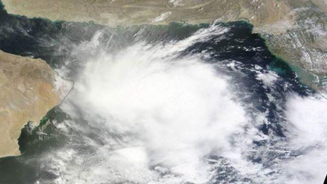 अरबी समुद्रात होणार भुकंप; भारतासह 11 देशांना बसणार फटका