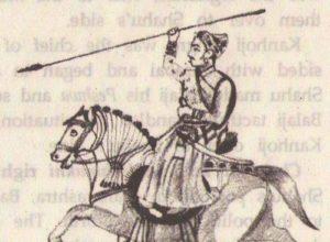 थोरले शाहु महाराज इतिहास: संभाजीपुत्र थोरले शाहु महाराज यांचा अलौकिक इतिहास
