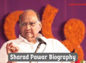 Sharad Pawar Wiki & Net Worth: Age, Biography, Wife, Family, Political Back Ground Details