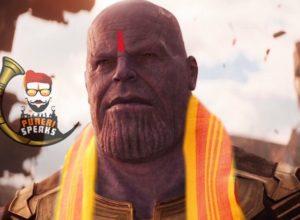 राम मंदिर वही बनाएंगे..Avengers: Infinity War ट्रेलर नंतर ट्विटर वर मीम चा तडका..