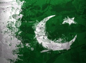 Pakistan Flag Found in house of Shivsena Leader Manish Sahni in Jammu