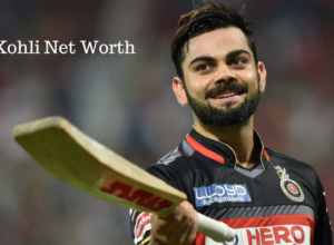 Virat Kohli Net Worth: Biography How Much is The India Cricket Captain Worth?
