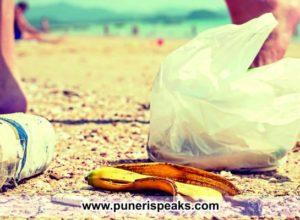 २४ तासांतच पाण्यात विरघळणा-या प्लास्टिक पिशव्या ..भारतीयाच्या नावावर विश्वविक्रम