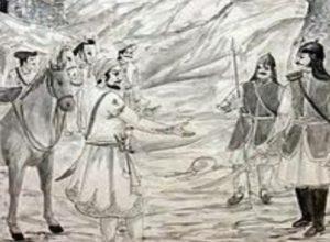 मोघलांविरोधात शस्त्र उचलणारा शूर हिंदू राजपूत छत्रसाल बुंदेला..