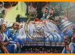 रहस्य शिवाजी महाराज यांच्या बेमतलब मृत्यूचं | Shivaji Maharaj Death Reason in Marathi