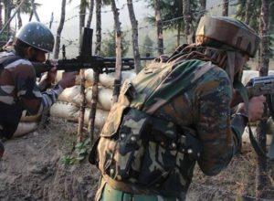 ८ ते १० पाकिस्तानी सैनिकांना घातले कंठस्नान ; सीमा सुरक्षा दला (BSF) चे पाकिस्तानच्या हल्ल्याला  सडेतोड प्रत्युत्तर