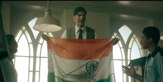 Akshay Kumar As A Hockey Coach In GOLD Movie Teaser Shows India's Independent 1948 Summer Olympics Medal Win
