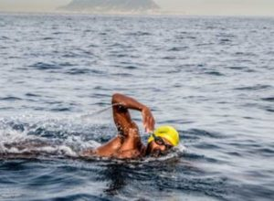 Rohan More Swimmer from Pune becomes Youngest and First Asian Swimmer to complete Seven Ocean Challenge