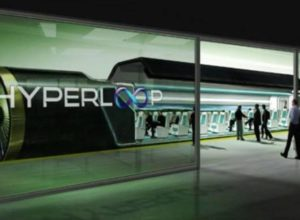 Pune Mumbai Hyperloop: Virgin Hyperloop Signs Contract with Maharashtra Government To Cut Down 140 km Travel Time To Only 25 Mins