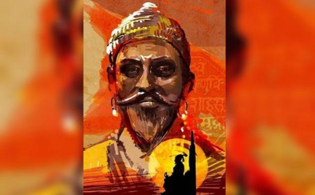 शिवाजी जन्माला यावा पण शेजारच्या घरात | Artista Ajinkya Bhosale | PuneriSpeaks