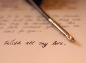 प्रिये: एक प्रेम पत्र | अजिंक्य भोसले | PuneriSpeaks