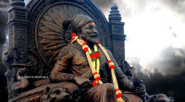 मराठ्यांचा राजा 'शिवा'चा जेव्हा शिवा'जी' होतो
