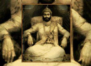 इतिहासात हरवलेले शिवाजी महाराज | अजिंक्य भोसले | PuneriSpeaks