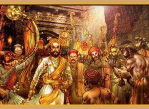 जाणता राजा: राजा शिवछत्रपती | अजिंक्य भोसले | PuneriSpeaks