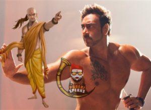 Ajay Devgn Chanakya: Ajay Devgan Set to Play Chanakya in Neeraj Pandey Next Film