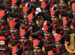 Maratha Light Infantry Information | Marathi