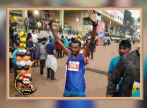 33rd Pune International Marathon Winner 2018