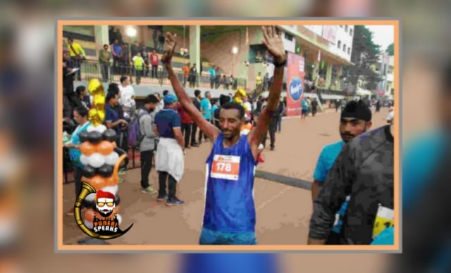 33rd Pune International Marathon Winner 2018