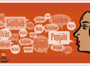 National Language of India,Is Hindi anational language?