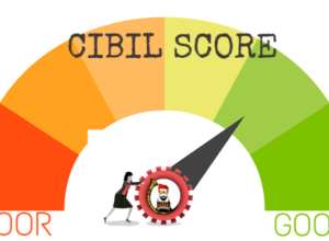 CIBIL SCORE काय असतो?
