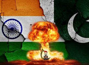 भारत पाकिस्तान अणुयुद्ध झाल्यास एवढे लोक बळी जाणार